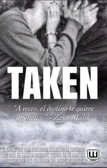 Taken (Zayn Malik) [En edición]