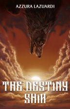 The Destiny Of Shia by AzzuraLazuardi