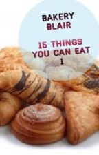 Bakery Blair: Everything You Can Eat by kw48063