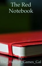 The Red Notebook by The_Hunger_Games_Gal