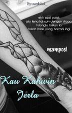 Kau Kahwin Jerlah by nrzbhd_