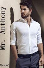 Mr. Anthony by Vindi28