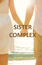 Sister Complex by fatimahmaghrobi