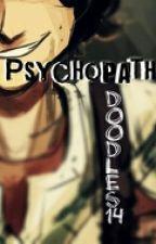 Psychopath (Percy Jackson Mortal AU) by doodles14