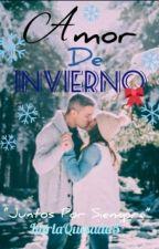 Amor de invierno.  by KarlaQuesada5