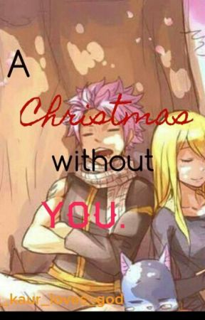 It's Just Not Christmas Without You. by fangirls_fanfics_101