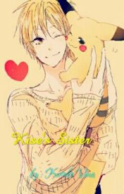 Kise's Sister by vina_army