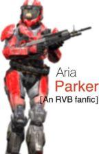 Aria Parker by Brook_Lavellan