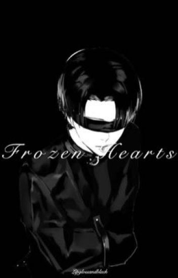 Frozen Hearts |~| Ereri/Riren