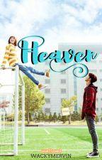 Heaven by WackyMervin