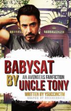 Babysat by Uncle Tony by YsuccinctM