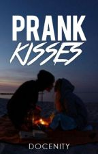 Prank Kisses by docenity