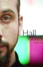 Hallways by RegularBookie