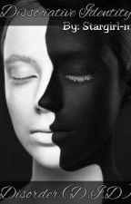 Dissociative Identity Disorder (D.I.D) by stargirl-m