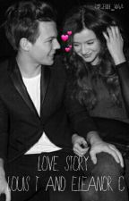 love story Louis and Eleanor (F:2) by KumamonVSuga