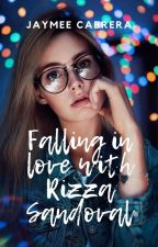 Falling in Love with Rizza Sandoval (GirlxGirl) (SPG) by JaymeeCabrera