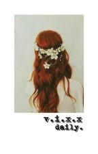 VIXX Daily   boyxboy by Fangs_