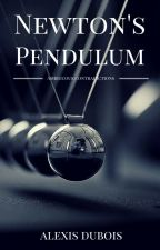Newton's Pendulum (under constant editing) by Aegrum