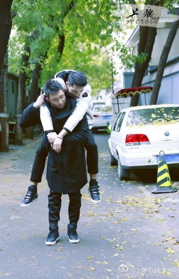 Đọc Truyện Bản kí sự Trúc Mã - Ngữ Tiểu Lan San - Truyen4U.Net