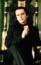 Unspoken Love (An Aro Volturi Love Fanfiction) by TrippingOnTulips