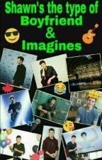 Shawn's the type of Boyfriend & Imagines by agua27_celeste