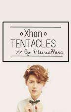 [X-Han][NC-17] Tentacles by -jimeow