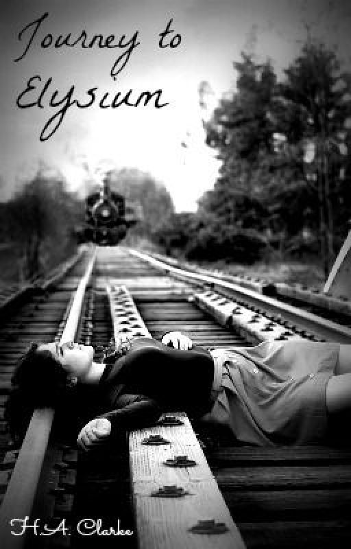 Journey to Elysium (Poetry Collection) by HeroAlexandraClarke