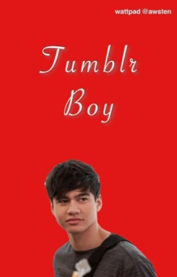 Tumblr Boy⇒Cake||Book 1