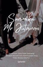 Suamiku Mr Jutawan by Minhyukie-