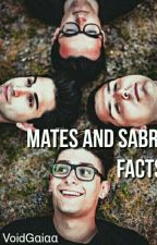 Mates & Sabri fact's by GaiaBurtone