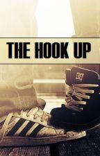 THE HOOK UP [END] by kanurega