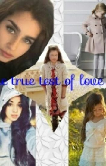 The True Test Of love