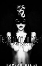 Tears of an innocent: iKON's sex toy (Revising)  by NamZaoldyeck