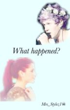 What Happened? by Mrs_stylez1