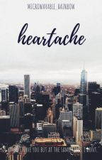Heartache by Microwavable_Rainbow