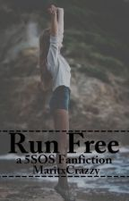 Run Free ~ 5sos by MaritxCrazzy