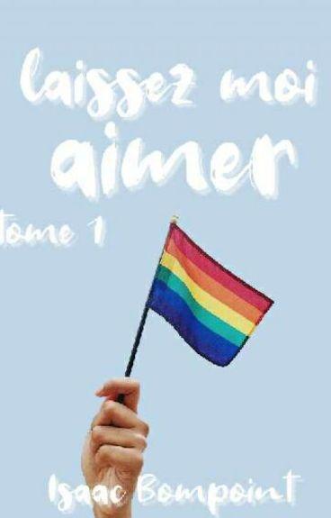 Homophobia - Tome 1 [GxG]