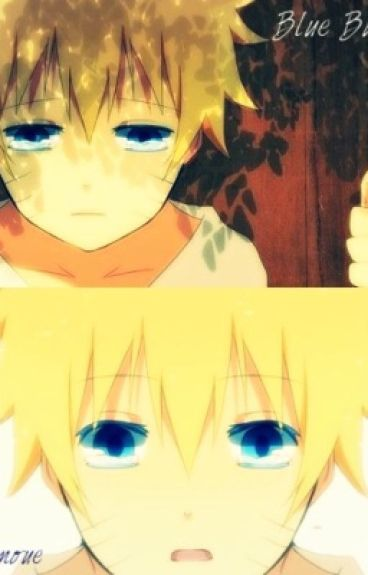 Naruto; Lagrimas de sangre