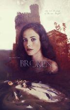 ≪ Broken ~ Ein Leben in hoher Gesellschaft ≫ by thinkingstraight
