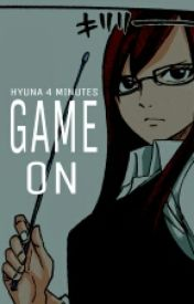 Game On by HyunA4Minutes