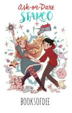 STARCO ASK/DARE by booksofdee