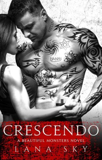 Crescendo - B*M* Book #1 SAMPLE