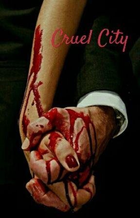 Cruel City by Raheel94