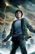 Percy Jackson Angel of Chaos by Shadow_Painter