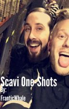 Scavi One-Shots by FranticWhale