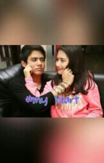 MY HEART STORRY(ALIPRILLY)
