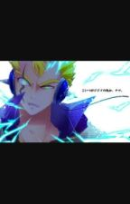 Electrical connection (Laxus x Reader) by _Official_Unknown_
