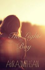 The Light Boy (First ONE-SHOT story) by akirasmithsan