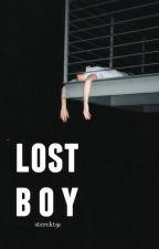 Lost Boy ➸ sterek version by sterekt91