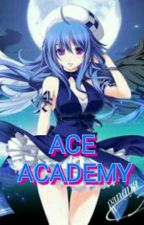 ACE ACADEMY by Machan15